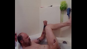 dick his the squirts of fucked ass cum out in getting whyll Culona infartante metiendose juguetes al culo sin limites