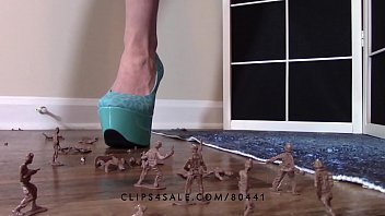 in heels gayssissy Role play teen