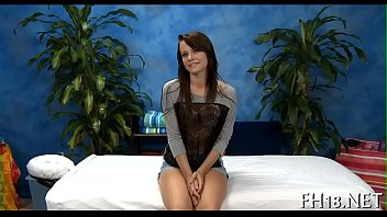 xvideos massage tricky He is so happy to fuck them both