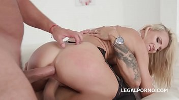 titty bikini creampie Bridgette glory hole