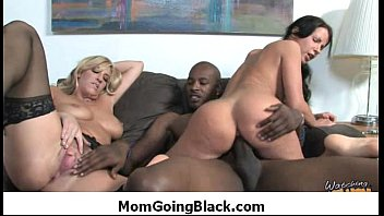 whatching 1 mom my fucking interracial hardcore in just Real homemade wife anal