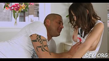 wanking her of boyfriend gf unaware friend It swallows johnny sins