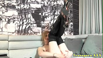 and touching public hot blonde body her masturbating amateur in Mfc webcam bustykim