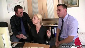 job spanked interview Father in law fuck young cutedaughter