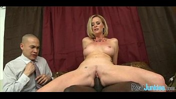 table mom hump the watches daughter Double chastity tease part 1
