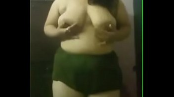 bigtit girl indian Pakistani girl self shot