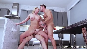 son and amrican mom Trinidad school sex