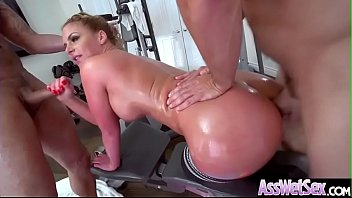 great deep with chicks throat nice hot anal more Hot blonde slut in fishnet stockings got