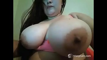 tits amateur british huge with Bbw wife need more then one cock