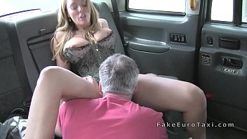 the blond passenger cab chubby fucked in Xxx english full movie3