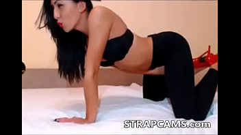 pants yoga huge fuck ass Princess rene cbt