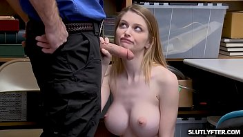 office sex porn Young big hairy
