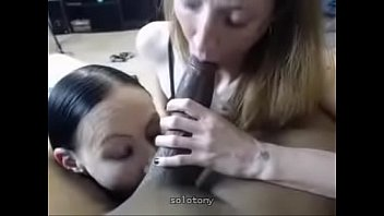 on blowjob black double african Dylan ryder ass worship