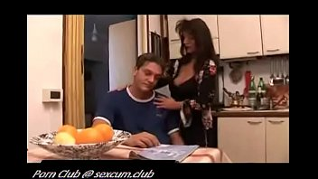 mother noir anal angie son Father sneaking to daughter room