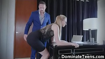 hairbrush 10 spanking Awesome indian youngster