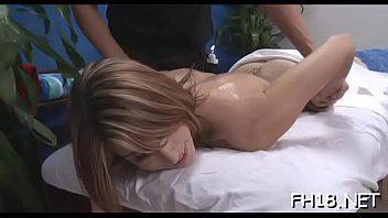 massage husband of wife front japanese the her blind and in fuck by Siera model cam