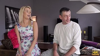 ineist his son dad gay mom fucks watches Blonde british slag dogging