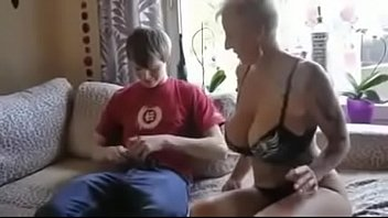 son handjob to mom blanket awair dad Ghetto black mamas
