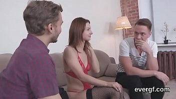 friends naughty america Screwing in silence mom