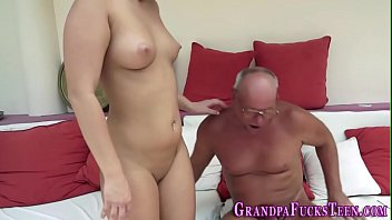 of grandpa embarrassment the Asian angel blowjob pussyjetcomsex