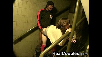 stairs ben dover Brutal doggy style compilation