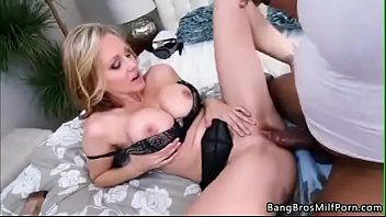 dick real it t wants son Slutty summer hoe seduces relaxed man outdoor