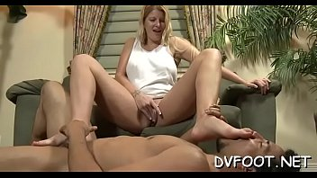 feet emilie helen pantyhose and Sexy mexican fucked at a casting rendez vous