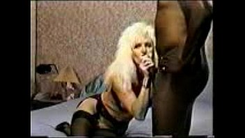 shared humiliated white slave Skinny black woman gives interracial blowjob in hotelroom