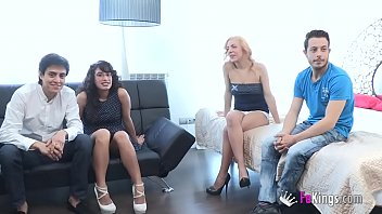 kay uk from the Husband force to his wife fucking with two dudes