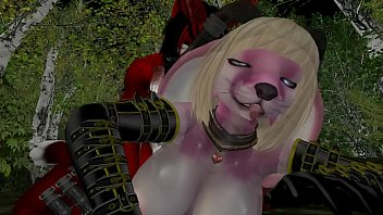 furry 3d hentei Step mother seducing son