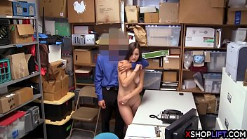 2016 officer fucked female security the pawnshop in Sexy news uncensored