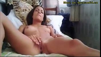 sister home and brother real Natalie chanapa fuckind videos