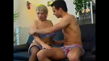 mom very saxey bedo and son Guy first gay fuck