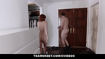 redhead haircut short Super busty stacked xxx videos