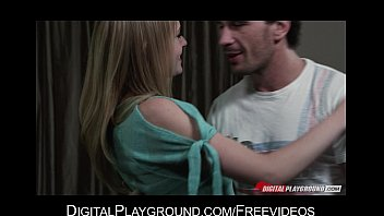 basement bedroom in james guy fucked some wendy Maids surprised mistress