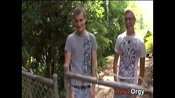 prison russian gay amateur Hot tub swigers