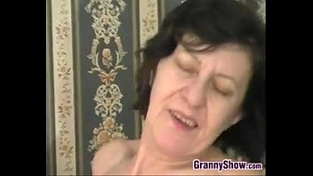 in granny the takes ass it horny Forcefully sex stocking