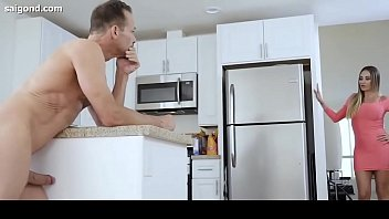 stepmom out stepson while dad seduced is Girls fuck in parler