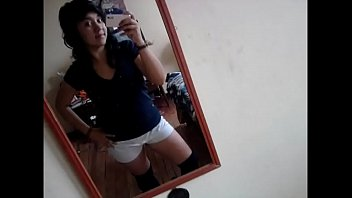 a vieja mi coji me la Webcam girl sex with