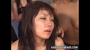 toying slut chinese Violet monroe 4