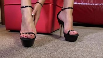 gf black feet Marc dorcel anthology