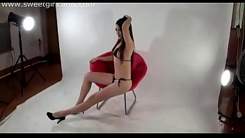 josie model sa chate Nasty threesome with two sexy brunettes
