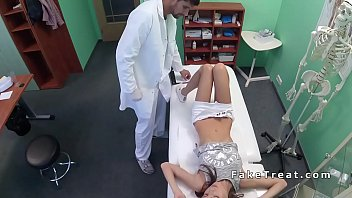 gorgeous mom skinny blonde Son helps to mom jerk off