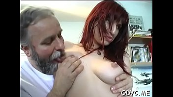 jerk on used off thong Little sister eats my cum