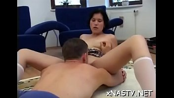 can scoer he Husband films mom sucking son cock