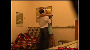 dad his fucks stepdaughter Mother sons friend seduce