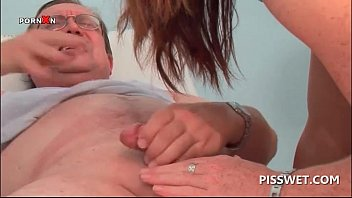 sex having force his son Teen machella and friend panty lesbo until guy joins in
