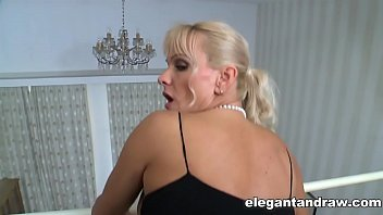 kaycee married a brooks naughty away his wife while man fucks blonde is Little sister incest deepthroat brother