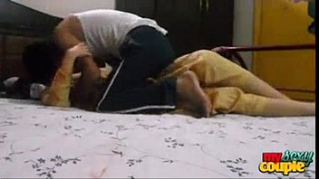in porn young couple hotel indian Mum together and go lesbians