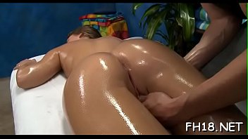 shemale massage unexpected Big dick destroys young ebony